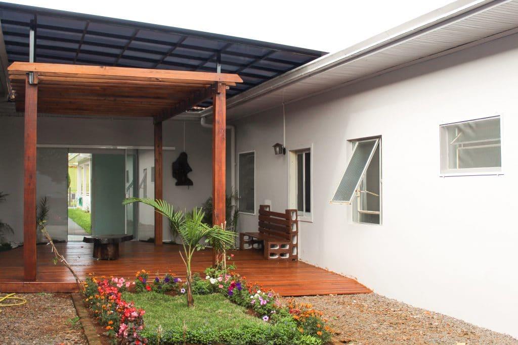 Policlínica e Espaço Santé são inaugurados no Hospital São Lucas de Guaraciaba