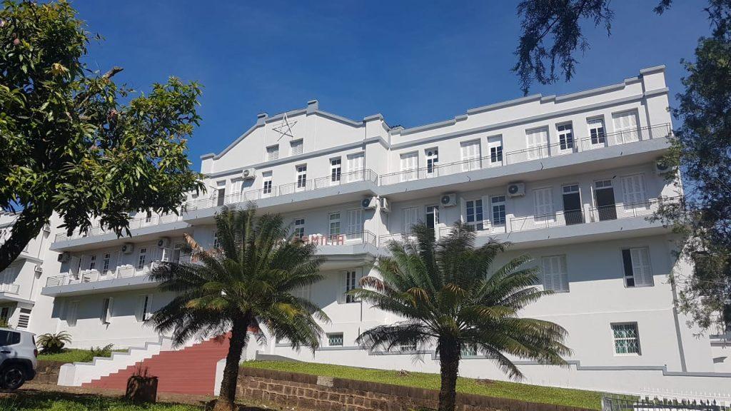 Santé apresenta números dos seis meses de gestão no Hospital de Itapiranga