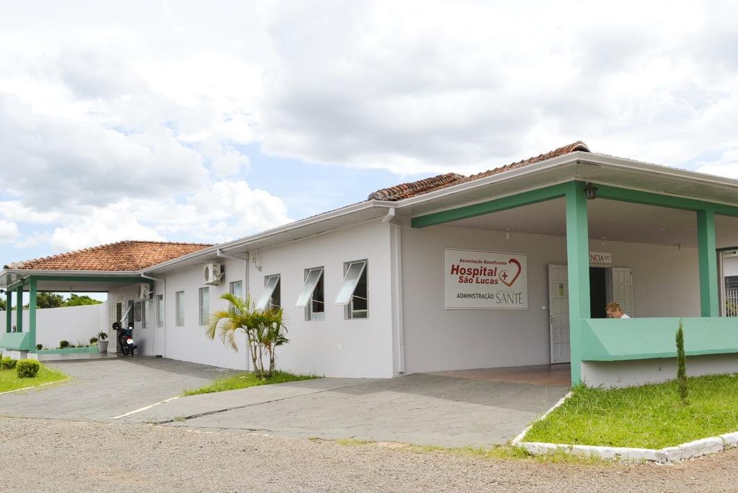 Hospital São Lucas de Guaraciaba ativa leitos clínicos para Covid-19