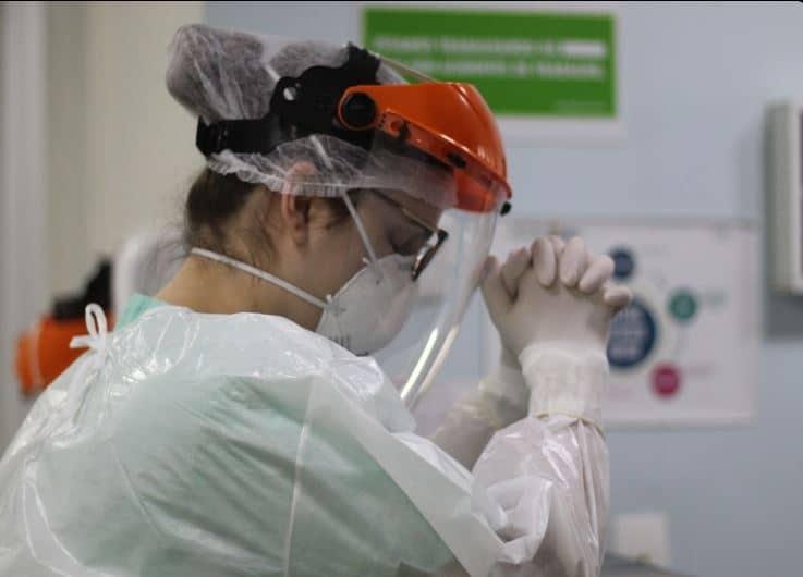 Hospital Regional de São Miguel do Oeste registra cinco dias sem óbitos por Covid-19